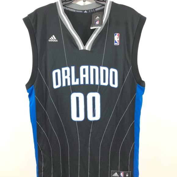 the best attitude b62f6 10502 NWT Adidas Orlando 00 Aaron Gordon Jersey NBA Mens NWT